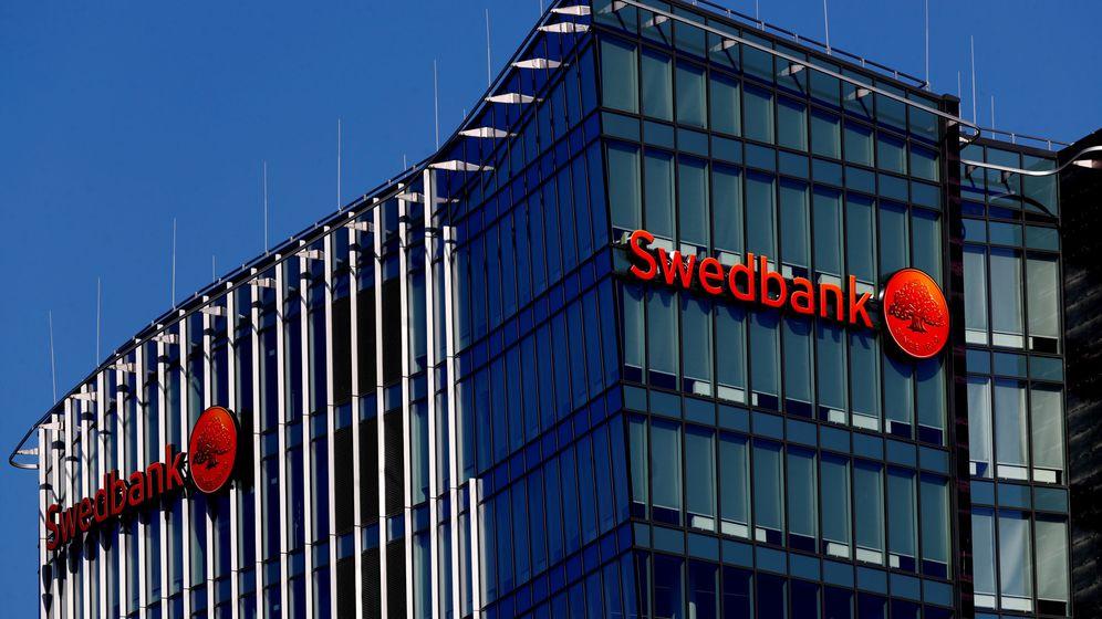 Foto: Un edificio de Swedbank. (Reuters)