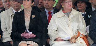 Post de Los (legendarios) problemas de Mary de Dinamarca con su suegra Margarita