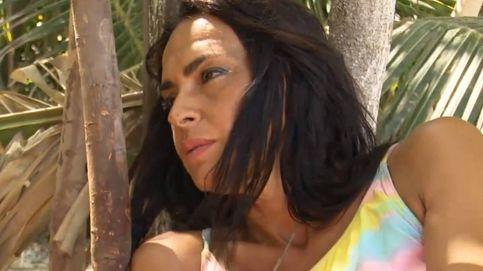 Nuevas confesiones de Olga Moreno en 'Supervivientes' sobre los hijos de Rocío Carrasco