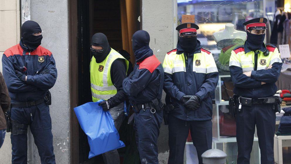 ¿A quién quiere espiar la Generalitat? Correos de Mossos con espías italianos