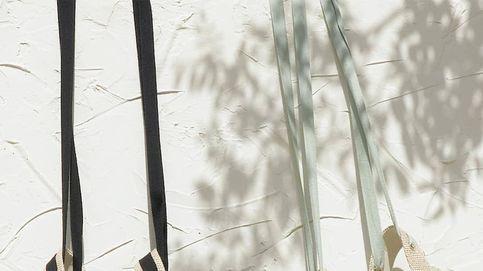Las nuevas alpargatas de cuña de Stradivarius deben ser tuyas antes de que arrasen