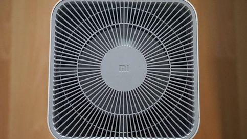 ¿Son efectivos los purificadores de aire? Probamos el de Dyson y el de Xiaomi