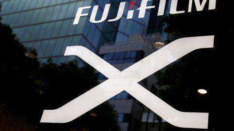 Fujifilm se dispara tras los buenos resultados de un antigripal contra el Covid