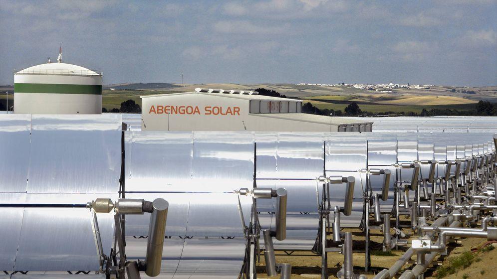Foto: Abengoa Solar.