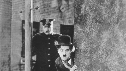 'El chico': Charles Chaplin y Jackie Coogan, dos niños infelices que hicieron historia