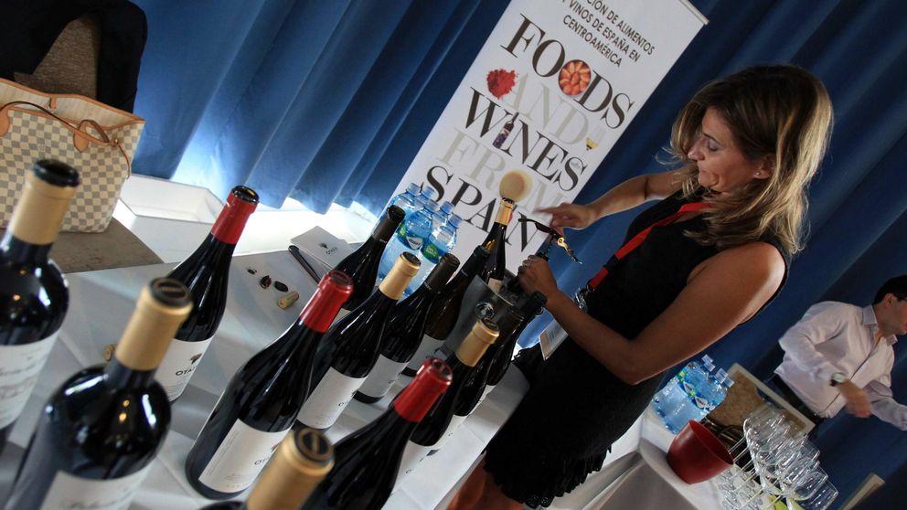 España se convierte en el primer exportador de vino a nivel mundial