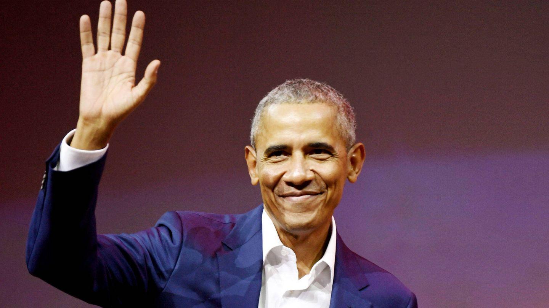 Barack Obama. (Reuters)