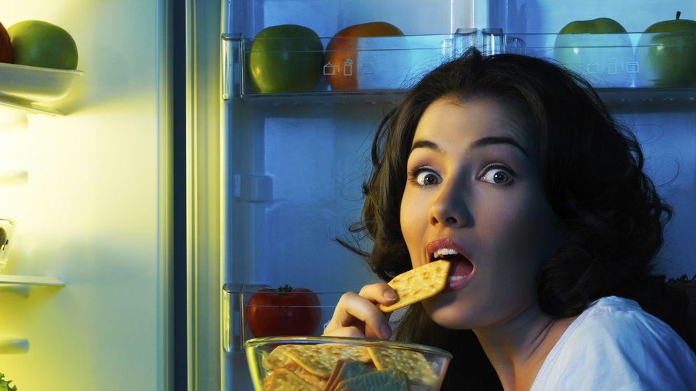 ¿Engordar sin darnos cuenta? Los 5 errores que cometemos al comer