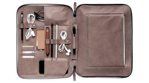 Toda la oficina en un maletín