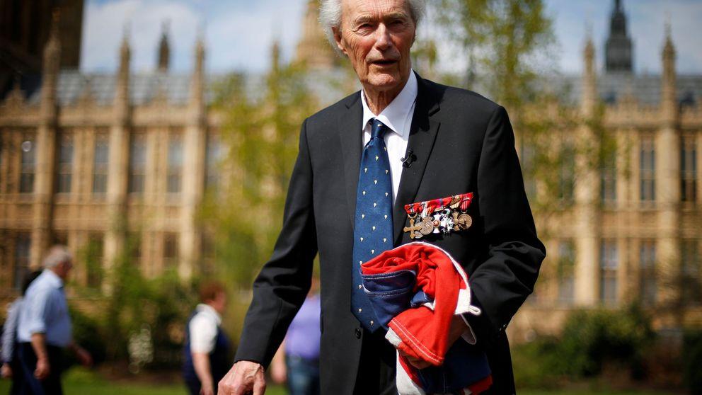 El hombre que evitó que la Alemania nazi tuviese la bomba atómica