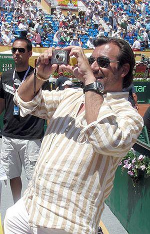 Correa pagó la fianza de 500.000 euros a su suegro, imputado en Malaya, para evitar la cárcel