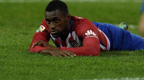 Máxima preocupación en el Atlético por la falta de gol de sus delanteros