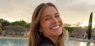 Post de Quién es Desiré Cordero, la modelo sevillana que ha enamorado a Mario Casas