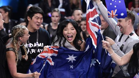 Segunda semifinal de Eurovisión: ya conocemos a los 26 países definitivos