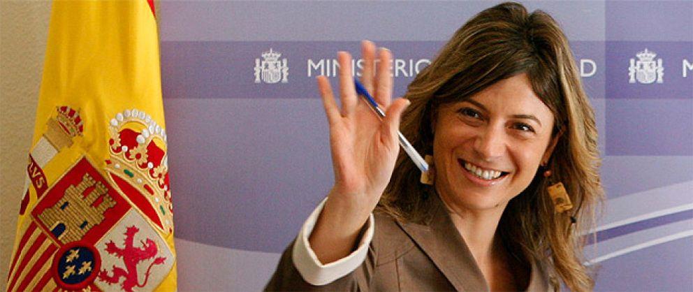 Foto: Aído seguirá en la ONU por tiempo indefinido cobrando más de 10.000 euros mensuales
