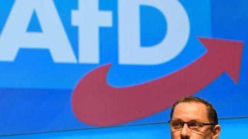 Los últimos atentados en Alemania crispan los ánimos contra políticos de ultraderecha