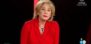 Post de Mila da la patada a Hugo Castejón, expulsado de 'El tiempo del descuento'