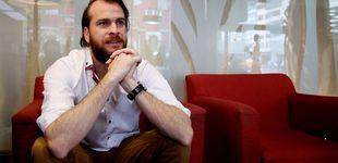 Post de De malvivir a ganar 100.000 $: un joven español y el libro que nadie quería publicar
