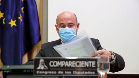 La Audiencia Nacional rechaza la reincorporación exprés de Pérez de los Cobos