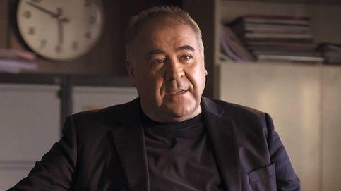 Ferreras atiza a Jaume Roures y Federico Jiménez Losantos en 'Salvados'