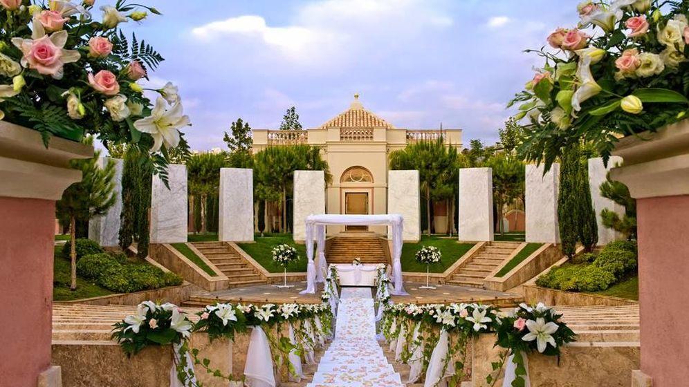 Foto: Villa Padierna