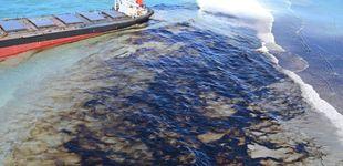 Post de El Gobierno de Isla Mauricio comienza a extraer el petróleo vertido en sus aguas