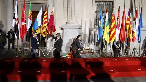 El problema de PP, Cs y Vox con la pluralidad de España