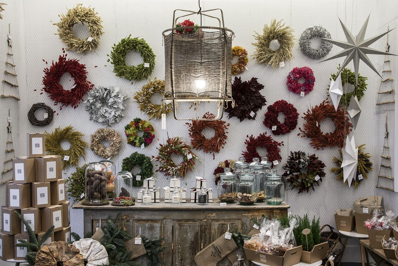 Foto: The Hovse es una casa con las puertas abiertas y llena de cosas que comprar, en Madrid (Foto: Rafa Suñén)