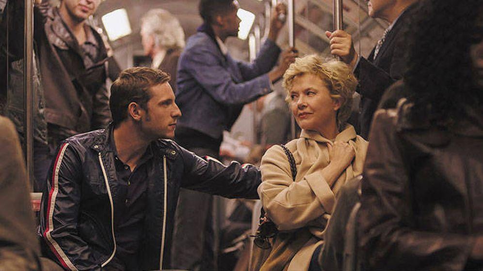 Foto: Fotograma: 'Las estrellas de cine no mueren en Liverpool'.