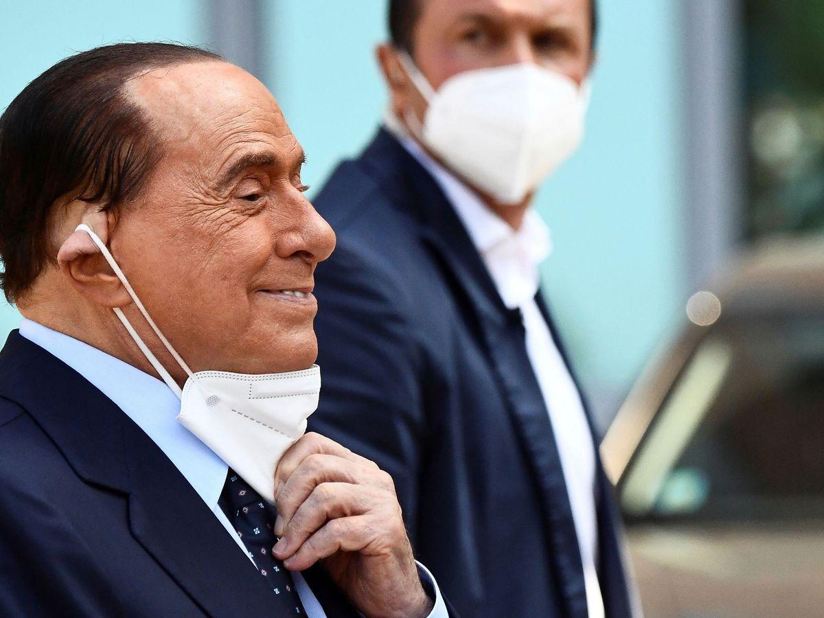 Foto: Silvio Berlusconi. (Reuters)