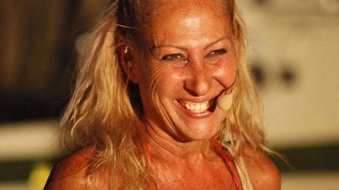 El verdadero sueldazo de Rosa Benito en 'Supervivientes': casi medio millón de euros