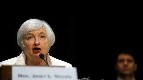 Todo el mercado espera a Yellen mientras varios capos de la Fed piden subir tipos ya