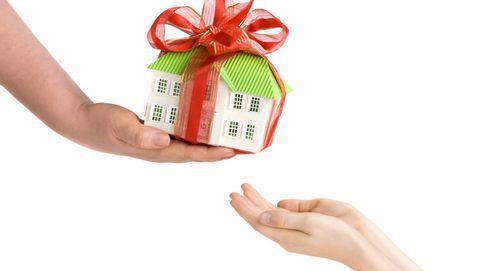 Mi padre vive en Toledo y quiere darme 50.000€ para comprar casa en Madrid