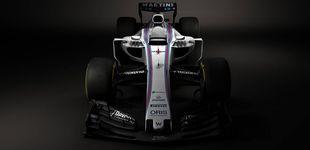 Post de Así es el nuevo look de la Fórmula 1 de 2017: Williams muestra su monoplaza