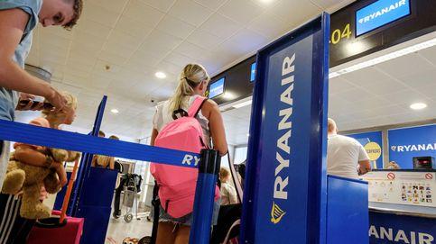 Ryanair reclama las ayudas del Estado a las aerolíneas: Debe estar disponible para todas