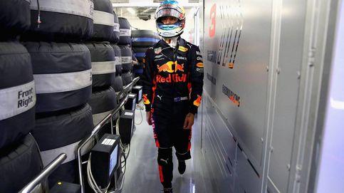 Odio mi coche. Cómo Ricciardo se ha convertido en la oveja negra de Red Bull