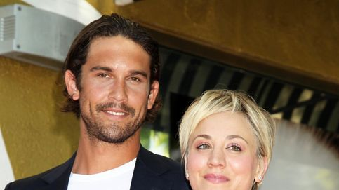 Kaley Cuoco y el tenista Ryan Sweeting se divorcian tras 21 meses de matrimonio