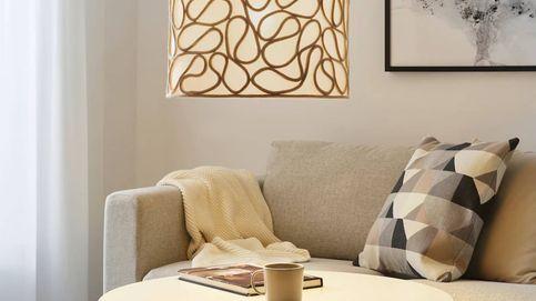 Las nuevas lámparas de Ikea, Maisons du Monde y Zara Home que cambiarán tu casa