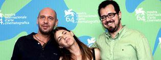 Foto: La película 'REC', de Jaume Balagueró y Paco Plaza, tendrá un 'remake' americano
