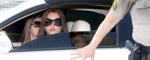 Britney Spears sale del hospital