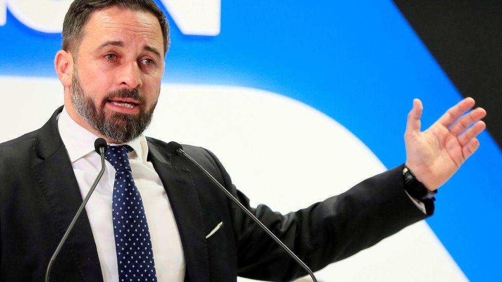 VOX rechaza la propuesta del PP: mantiene sus candidaturas en todas las circunscripciones