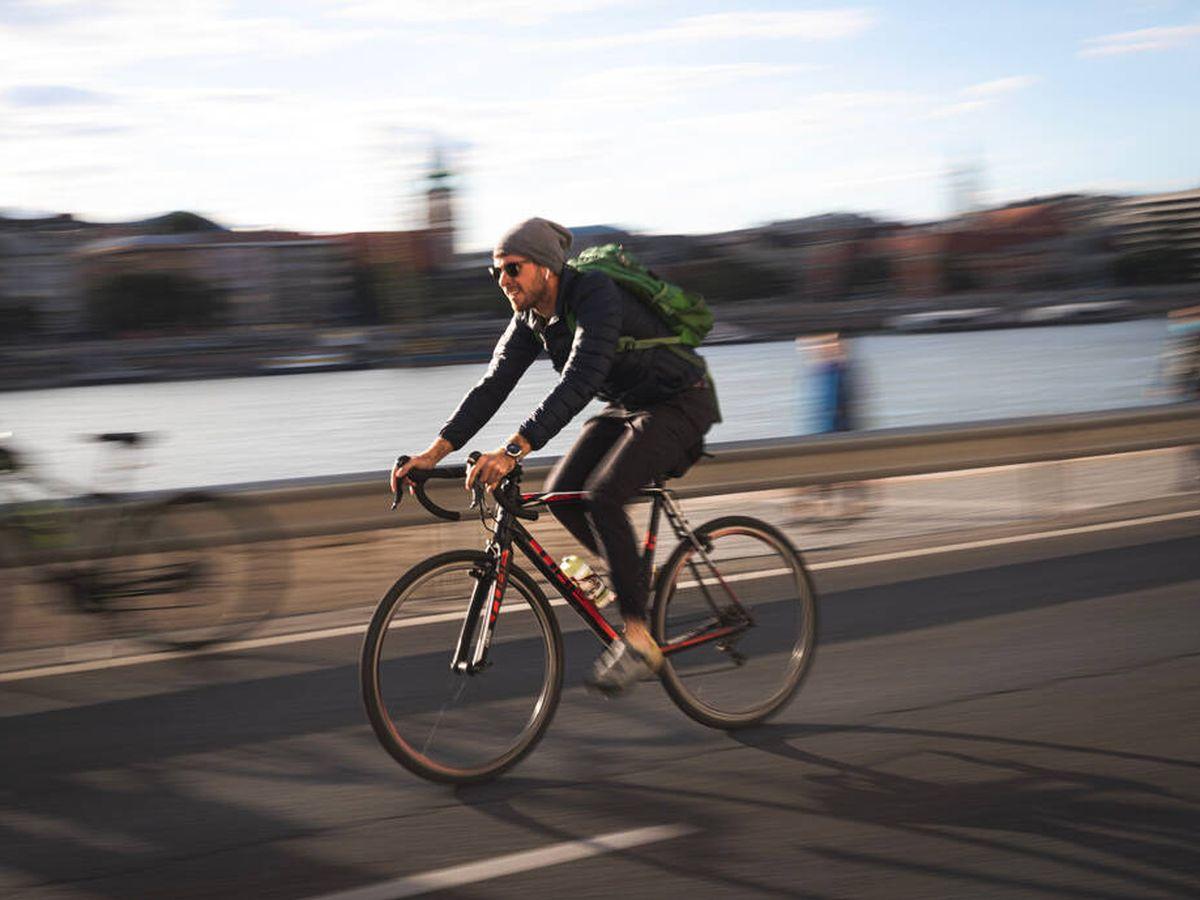 Foto: Las bicicletas de carretera mejor valoradas (Tomi Vadász para Unsplash)