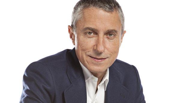 Foto: Melchor Miralles, exdirector de El Mundo TV. (EC)