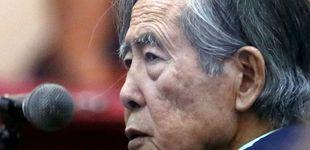 Post de El expresidente Fujimori, ingresado de urgencia en una clínica de Lima