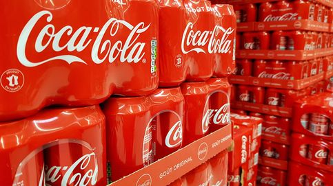 Coca-Cola recortará 2.200 puestos de trabajo a nivel global
