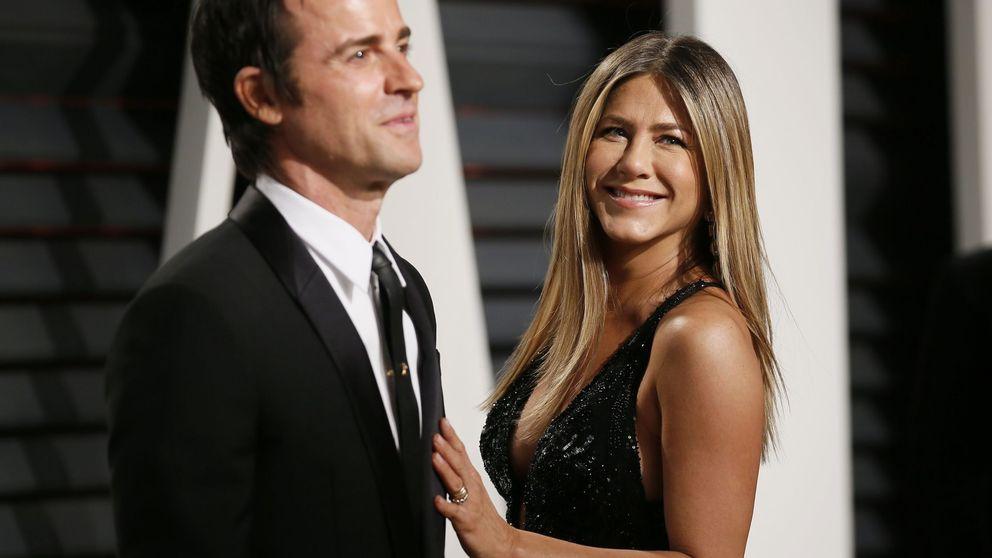 Jennifer Anniston y Justin Theroux ponen fin a nueve años de relación