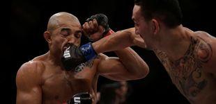Post de Los cinco KO más salvajes de UFC en los últimos años
