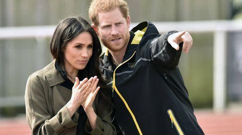 La familia real británica, sorprendida por un libro de Harry escrito por Meghan