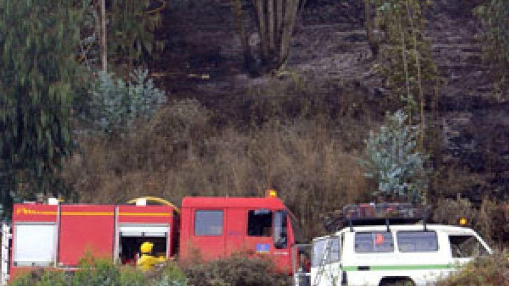 La explosión en una fábrica pirotécnica de Gran Canaria deja dos muertos
