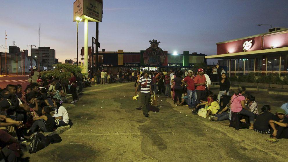 ¿Escasez? Guía para conseguir todo lo que quieras en la Venezuela de Maduro